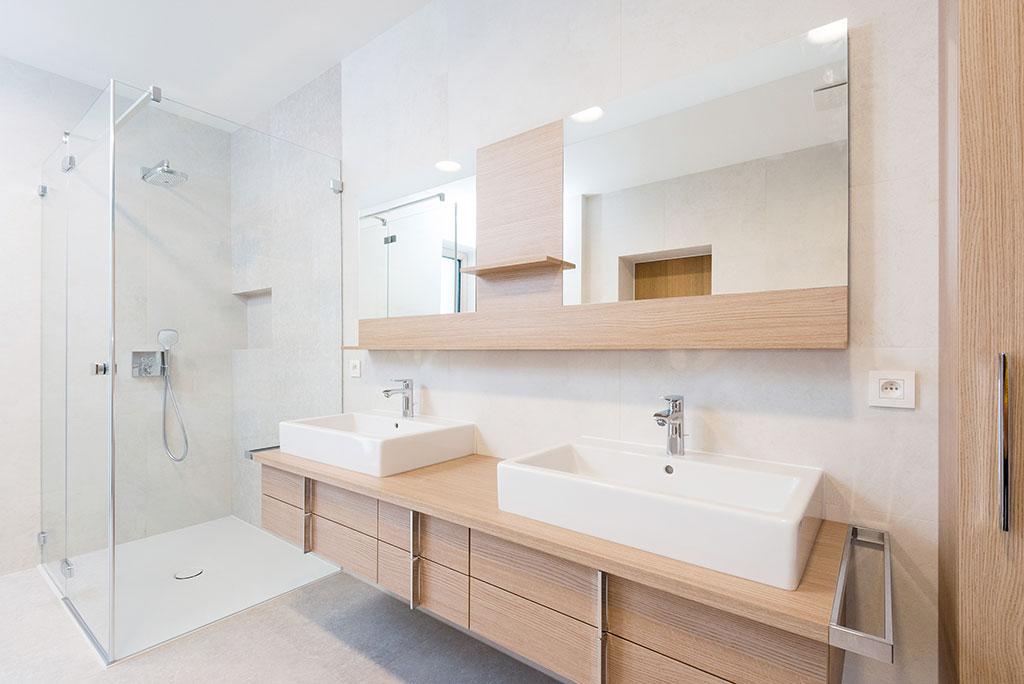 Bagno Chic Rho : Quanto costa rifare il bagno tipitipi magazine