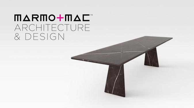 Marmo+Mac gli eventi italiani dedicati al design