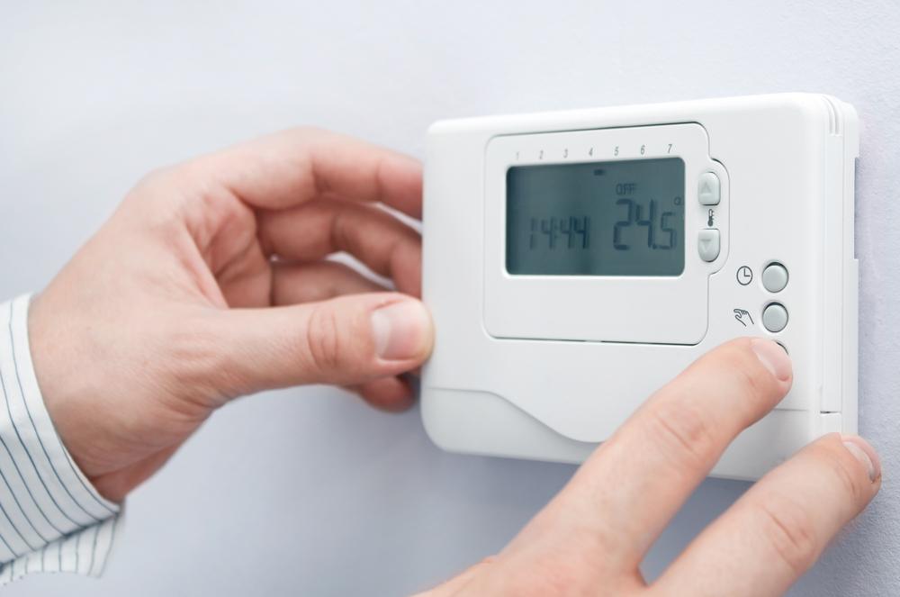Giusta temperatura da tenere in casa in inverno