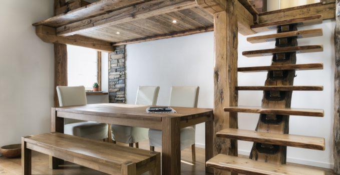 Idee su come costruire un soppalco in legno tipitipi - Soppalco in legno autoportante ...