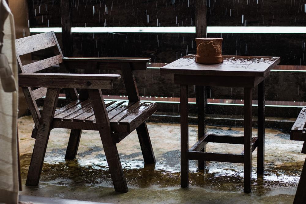 Infiltrazioni d'acqua dal terrazzo: come impermeabilizzare il balcone