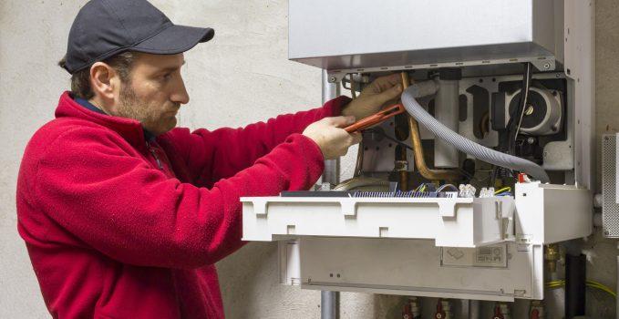 La manutenzione annuale della caldaia di casa per - Caldaia per casa 3 piani ...