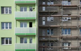 Manutenzione e ristrutturazione ordinaria e straordinaria: le differenze