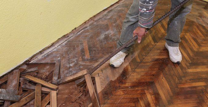 Rifare il pavimento quanto costa il parquet al metro quadro