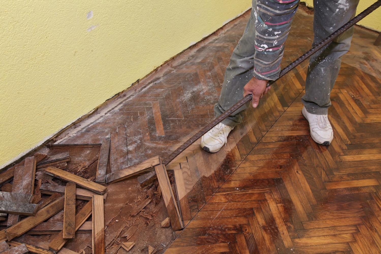 Costo Ristrutturazione Casa 50 Mq rifare il pavimento: quanto costa il parquet al metro quadro