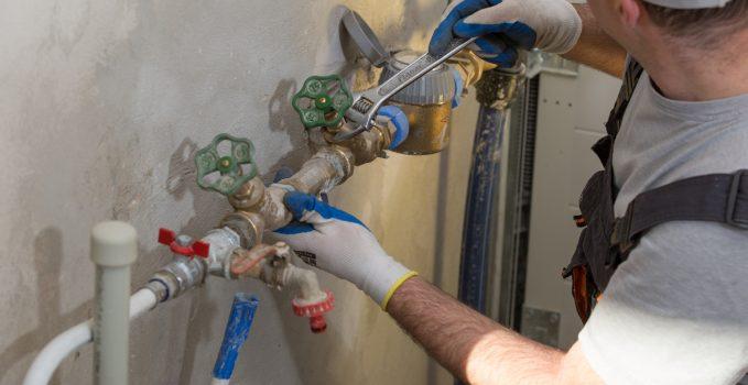 Rifare impianto idraulico: quanto costa