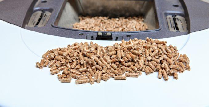 Quanto consuma una stufa a pellet