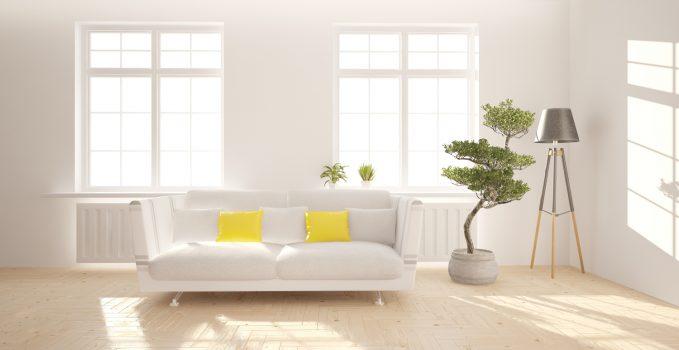 Cambiare gli infissi di casa i consigli del for I migliori piani di casa aperti
