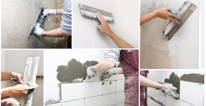 I lavori di ristrutturazione che si possono fare senza - Lavori di ristrutturazione casa ...