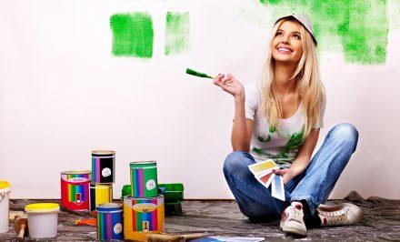 Di quali colori dipingere le pareti delle stanze di casa
