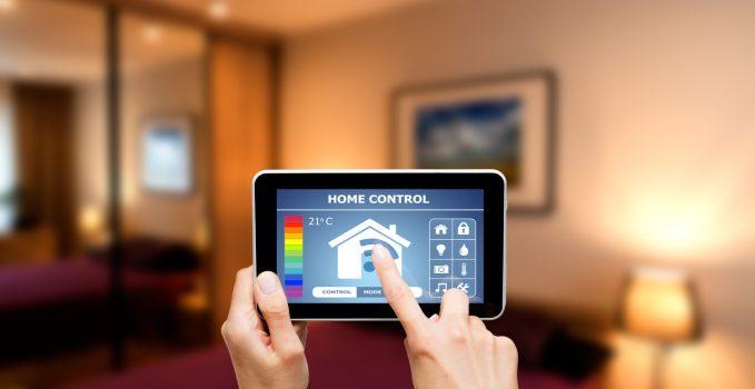 Smart home: i vantaggi di una casa cablata