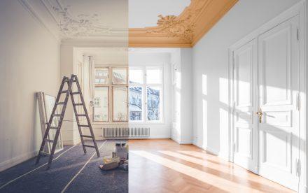 Ristrutturare aumenta il valore della casa