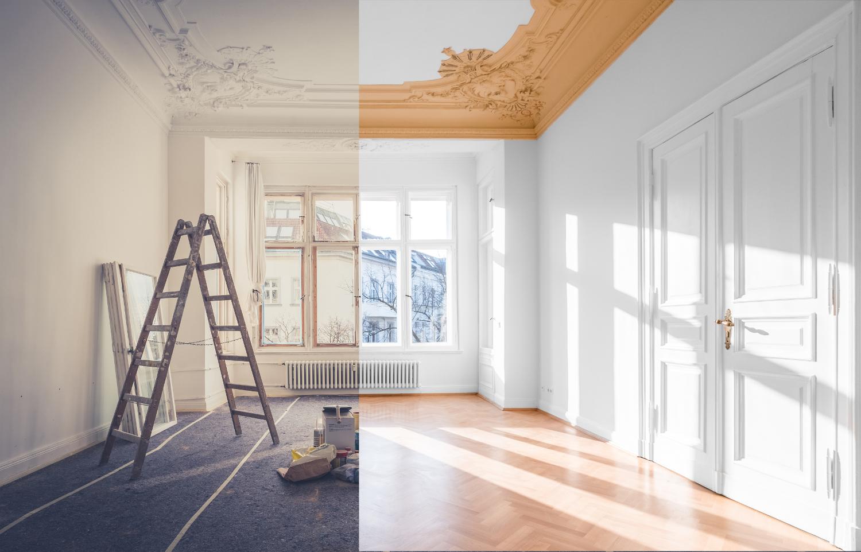 Aumento Valore Immobile Ristrutturato ristrutturare aumenta il valore della casa - tipitipi magazine