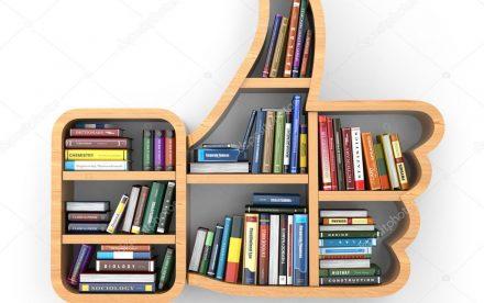 Libreria per ragazzi - idee fai da te originali