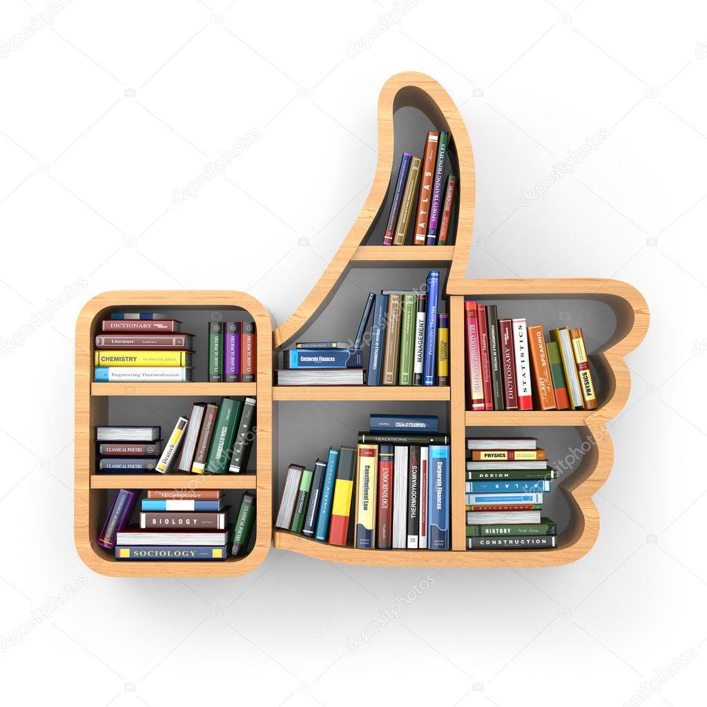Come Allestire Una Libreria libreria per ragazzi: 8 idee fai da te per invogliarli alla