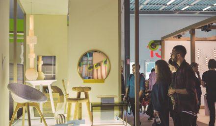 Salone del Mobile 2019 Milano Design Week