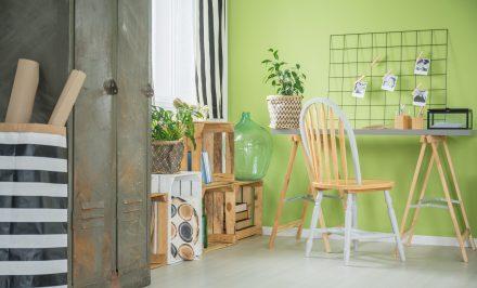 Ecodesign arredamento