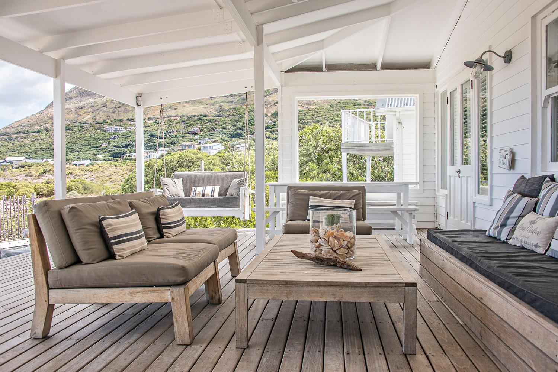 Chiudere Un Terrazzo In Muratura come costruire e arredare una veranda - tipitipi magazine