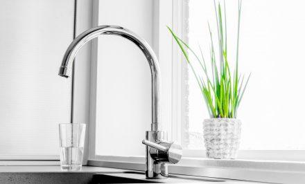 Rubinetti e miscelatori a risparmio idrico per la casa