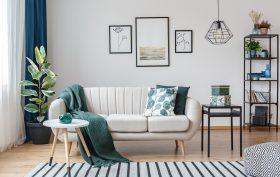 Arredare una casa piccola: errori da evitare