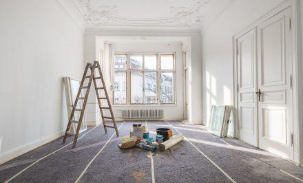 Ristrutturare casa, decreto crescita