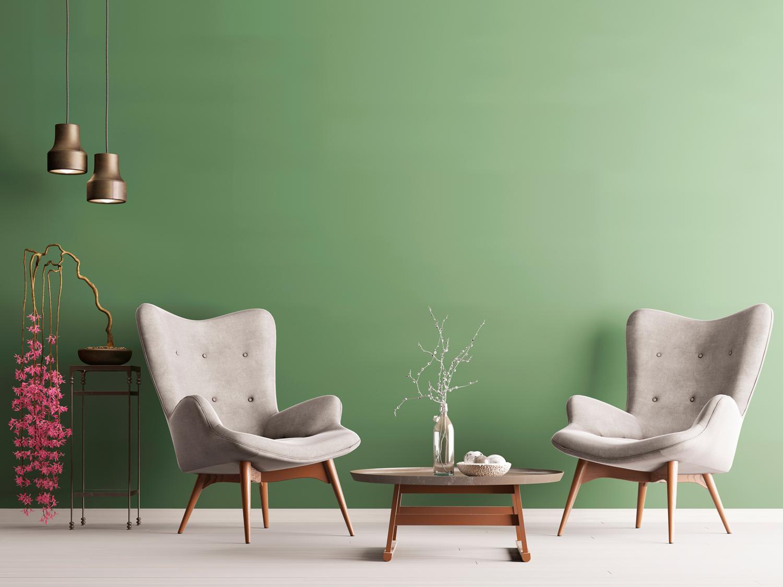 Colori Nuovi Per Tinteggiare Casa quattro colori primaverili per tinteggiare le pareti di casa