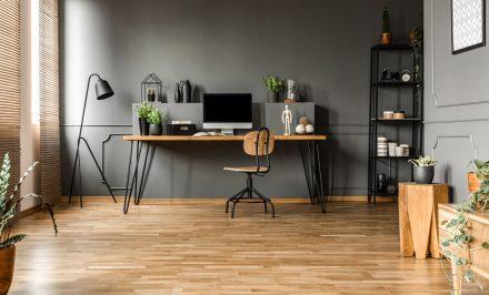 Come migliorare il tuo home office per lavorare da casa
