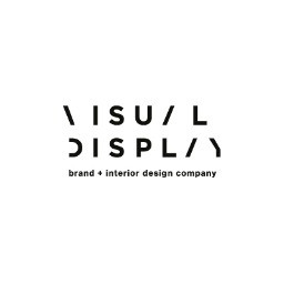 VISUAL DISPLAY  Brand + Interior Design Company