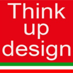Think up design